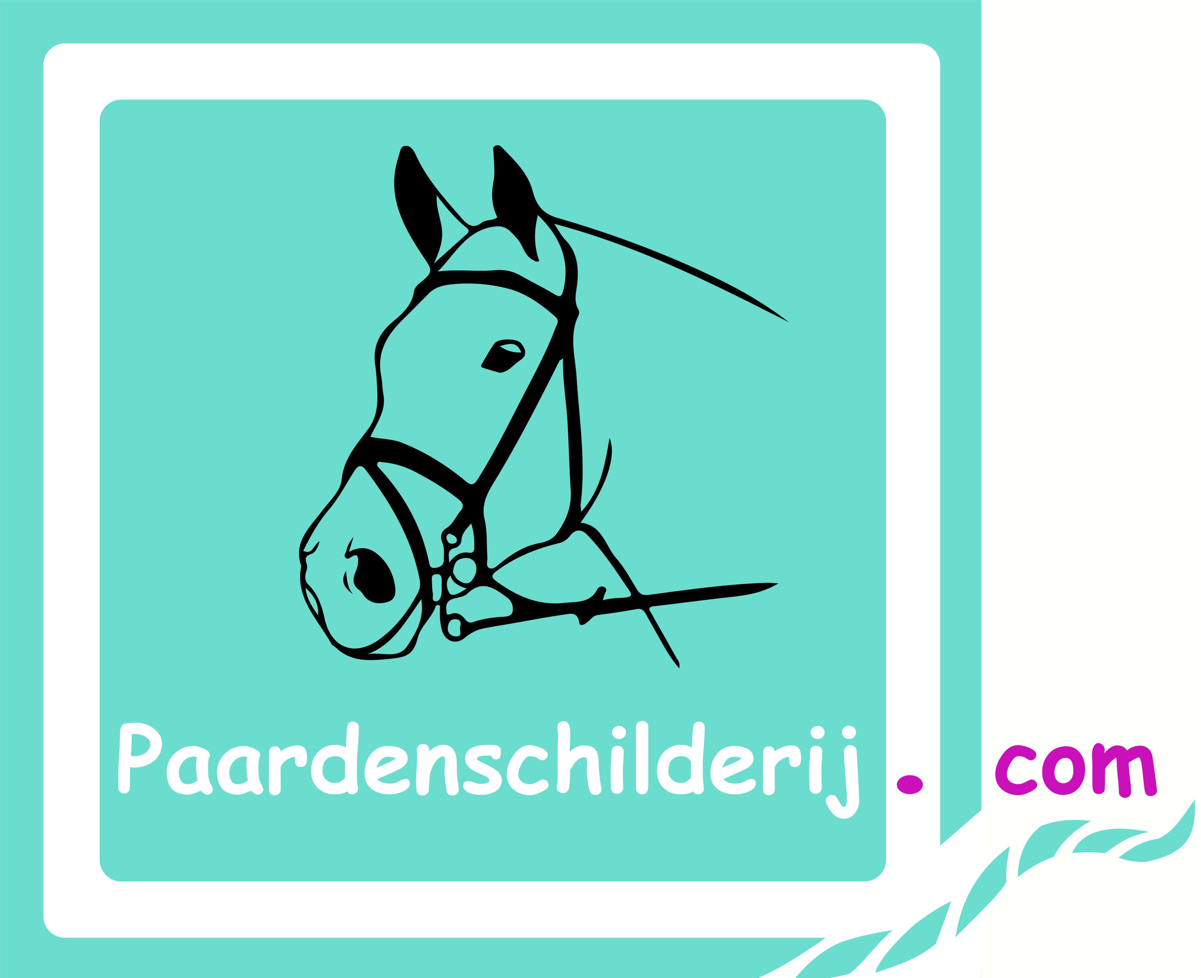Paardenschilderij.com
